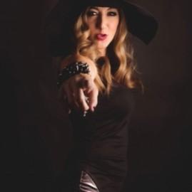 Ileana Mottola - Female Singer - Italy, Italy