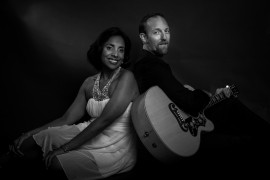 Nova Acoustic Duo - Duo - USA, Florida