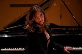 Sarah Ragsdale - Pianist / Singer - Middlesex County, New Jersey