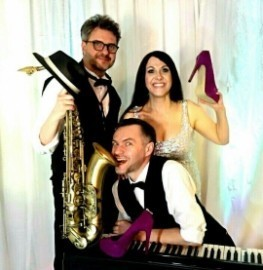 Kaja and The Watermelon Band ( duo, trio,quartet) - Function / Party Band - Germany, Germany