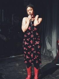 Insomnea - Female Singer - New York