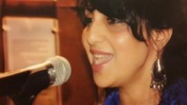 Sama  - Female Singer - Egypt