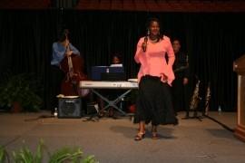 Toni Denise - Female Singer - United States, Ohio