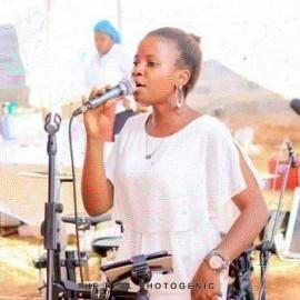 Susan wanjiru waithira - Female Singer - Nairobi, Kenya