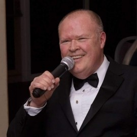 Steve Ritchie  - Rat Pack Tribute Act - Essex, East of England