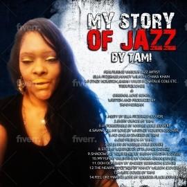 Tazzy - Jazz Singer - Las Vegas, Nevada