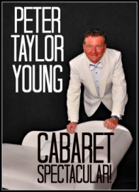 Peter Taylor-Young - Comedy Singer - UK, Spain