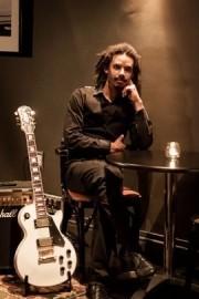 Keenan - Solo Guitarist - Western Cape