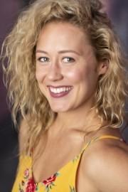 Samantha Pearsall - Acrobalance / Adagio / Hand to Hand Act - Chicago, Illinois