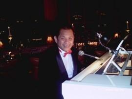 Enrico Antonio Sonny - Pianist / Keyboardist - Philippines