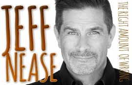 Jeff Nease - Adult Stand Up Comedian - Tulsa, Oklahoma