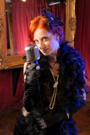 Val Marciano - Female Singer - Surrey, London