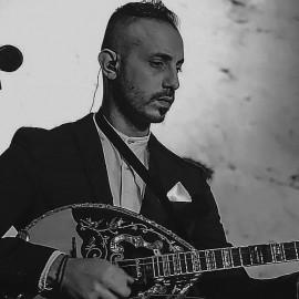 Aristos Savva - Electric Guitarist - Limassol, Cyprus