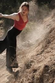 Katia Coser Galtés - Dance Act - ESPLUGUES DE LLOB.. -BARCELONA, Valencian Community