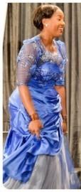 Chedza Pansiri - Opera Singer - Botswana