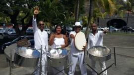 Prestigious band - Jazz Band - Mauritius