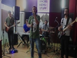 Jellyfish Band - Cover Band - Macedonia, Macedonia