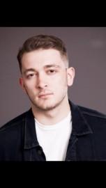 Jake pollicino  - Male Singer - Uk, North of England