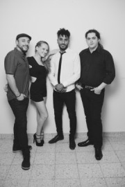 Funky Monkeys - Cover Band -