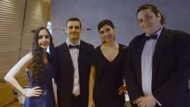 Blue Skies Jazz/Ballroom Quartet - Jazz Band - Argentina, Argentina
