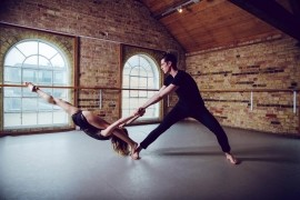 Semperfidelis - Dance Act - England, London