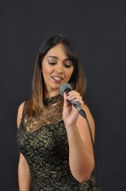 Krisha Kaye  - Female Singer - Hampshire, South East