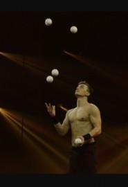 Dmitry Ikin - Juggler - Russia, Russian Federation