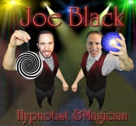 Joe Black - Stage Illusionist - Kirkland, Washington