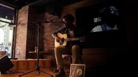 pentley holmes - Solo Guitarist - Easton, Pennsylvania