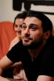 Leo - Drummer - Batumi, Georgia