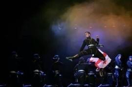 GEORGIAN GLADIATORS - Ballet Dancer - tbilisi in georgia, Georgia