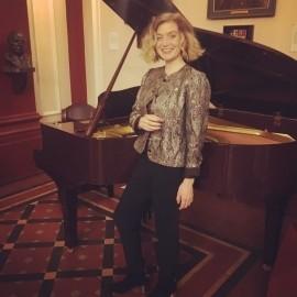 Janey Music - Pianist / Singer - Camden Town, London
