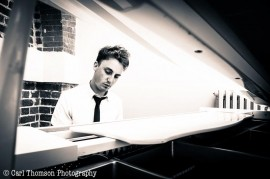 Charlie Myers - Pianist / Keyboardist - UK, London