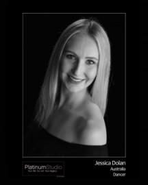 Jessica Dolan - Female Dancer - Melbourne, Victoria