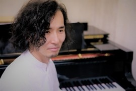Shun - Pianist / Singer - Japanese, Japan