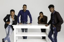 Curshwon Music  - Other Band / Group - Cape Town, Western Cape