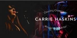 Carrie Haskins - Female Singer - Kildare, Leinster