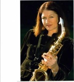 Anita Carmichael Sax Soul Diva - Saxophonist - Southend-on-Sea, East of England
