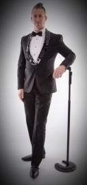 Nick James - Male Singer - West Sussex, London