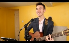 Benjamin Traill - Guitar Singer - Londonderry, Northern Ireland