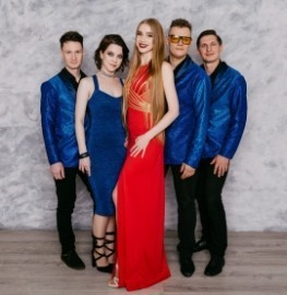 RadioTequila Band - Cover Band - Kirov, Russian Federation