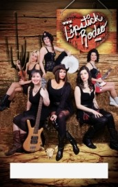 LIPSTICK RODEO Girls band - Country & Western Band - Montreal, Quebec