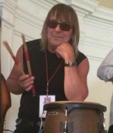 Will Schulmeister - Drummer - New York