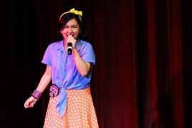 Kate Das - Female Singer -