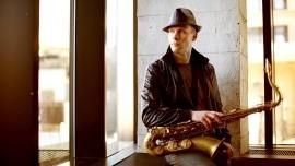 Chris Reinhardt - Saxophonist - Berlin, Germany