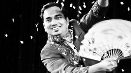 Sameer Dnyaneshwar (International Magician & Mind Reader) - Mentalist / Mind Reader - Miami, India