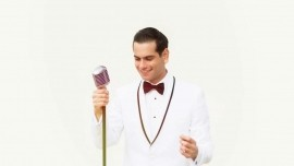 Jimmy Maxwell - Michael Buble Tribute Act - New Orleans, Louisiana