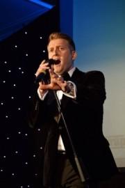 Nigel Adair NA Swing Singer Crooner, Presenter and Host - Big Band / Orchestra - Bedfordshire, East of England