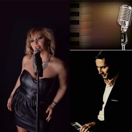 KRISTAL DUO vocal & keys - Duo -