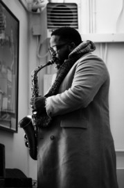 LaQuin Lay - Saxophonist - Somerset, New Jersey